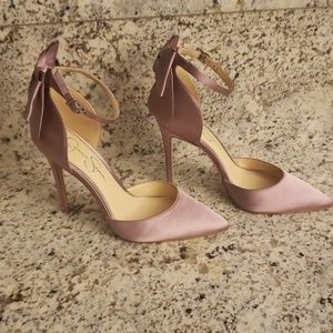 The Polla Pump from Jessica Simpson